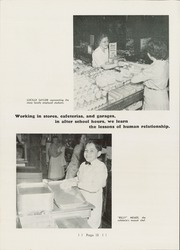 Page 14, 1945 Edition, Red Lion Area High School - Lion Yearbook (Red Lion, PA) online yearbook collection