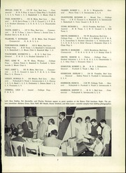 Page 11, 1950 Edition, Red Lion Area High School - Lion Yearbook (Red Lion, PA) online yearbook collection