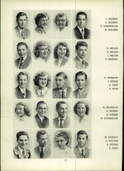 Page 14, 1950 Edition, Red Lion Area High School - Lion Yearbook (Red Lion, PA) online yearbook collection