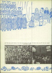 Page 10, 1951 Edition, Red Lion Area High School - Lion Yearbook (Red Lion, PA) online yearbook collection