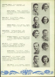 Page 13, 1951 Edition, Red Lion Area High School - Lion Yearbook (Red Lion, PA) online yearbook collection