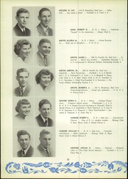 Page 16, 1951 Edition, Red Lion Area High School - Lion Yearbook (Red Lion, PA) online yearbook collection