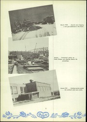 Page 6, 1951 Edition, Red Lion Area High School - Lion Yearbook (Red Lion, PA) online yearbook collection