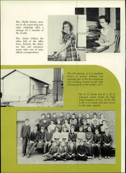 Page 14, 1952 Edition, Red Lion Area High School - Lion Yearbook (Red Lion, PA) online yearbook collection