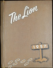 Page 1, 1957 Edition, Red Lion Area High School - Lion Yearbook (Red Lion, PA) online yearbook collection