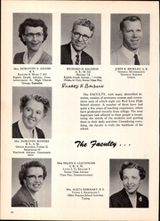 Page 14, 1957 Edition, Red Lion Area High School - Lion Yearbook (Red Lion, PA) online yearbook collection