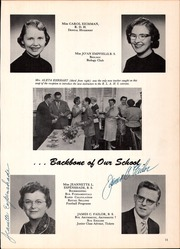 Page 15, 1957 Edition, Red Lion Area High School - Lion Yearbook (Red Lion, PA) online yearbook collection