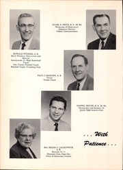 Page 16, 1957 Edition, Red Lion Area High School - Lion Yearbook (Red Lion, PA) online yearbook collection