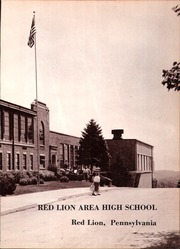 Page 7, 1957 Edition, Red Lion Area High School - Lion Yearbook (Red Lion, PA) online yearbook collection