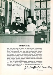 Page 10, 1958 Edition, Red Lion Area High School - Lion Yearbook (Red Lion, PA) online yearbook collection