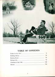 Page 11, 1958 Edition, Red Lion Area High School - Lion Yearbook (Red Lion, PA) online yearbook collection