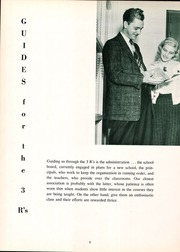 Page 12, 1958 Edition, Red Lion Area High School - Lion Yearbook (Red Lion, PA) online yearbook collection