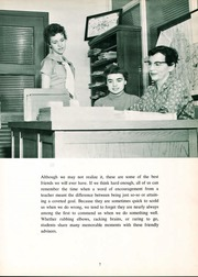Page 13, 1958 Edition, Red Lion Area High School - Lion Yearbook (Red Lion, PA) online yearbook collection
