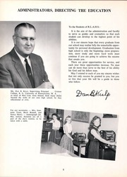 Page 14, 1958 Edition, Red Lion Area High School - Lion Yearbook (Red Lion, PA) online yearbook collection