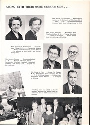 Page 17, 1958 Edition, Red Lion Area High School - Lion Yearbook (Red Lion, PA) online yearbook collection