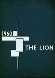 Page 1, 1960 Edition, Red Lion Area High School - Lion Yearbook (Red Lion, PA) online yearbook collection
