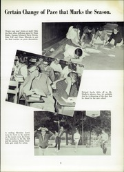 Page 13, 1960 Edition, Red Lion Area High School - Lion Yearbook (Red Lion, PA) online yearbook collection