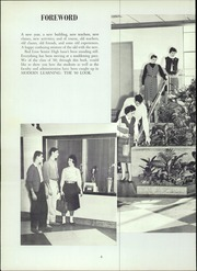 Page 8, 1960 Edition, Red Lion Area High School - Lion Yearbook (Red Lion, PA) online yearbook collection
