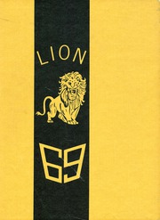 Page 1, 1969 Edition, Red Lion Area High School - Lion Yearbook (Red Lion, PA) online yearbook collection
