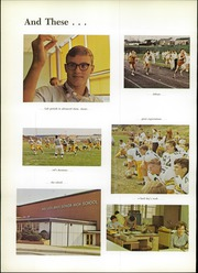 Page 12, 1969 Edition, Red Lion Area High School - Lion Yearbook (Red Lion, PA) online yearbook collection