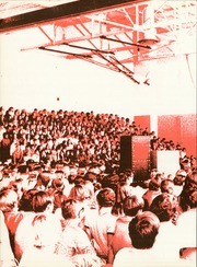 Page 10, 1972 Edition, Red Lion Area High School - Lion Yearbook (Red Lion, PA) online yearbook collection