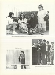 Page 16, 1972 Edition, Red Lion Area High School - Lion Yearbook (Red Lion, PA) online yearbook collection