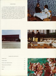 Page 7, 1972 Edition, Red Lion Area High School - Lion Yearbook (Red Lion, PA) online yearbook collection