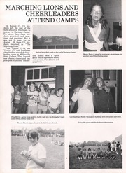 Page 10, 1976 Edition, Red Lion Area High School - Lion Yearbook (Red Lion, PA) online yearbook collection