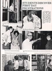 Page 11, 1976 Edition, Red Lion Area High School - Lion Yearbook (Red Lion, PA) online yearbook collection