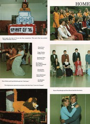 Page 12, 1976 Edition, Red Lion Area High School - Lion Yearbook (Red Lion, PA) online yearbook collection