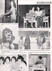 Page 16, 1976 Edition, Red Lion Area High School - Lion Yearbook (Red Lion, PA) online yearbook collection