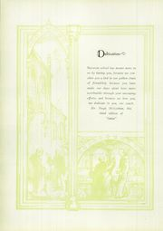 Page 8, 1929 Edition, Hazleton High School - Janus Yearbook (Hazleton, PA) online yearbook collection