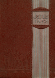 Page 1, 1930 Edition, Hazleton High School - Janus Yearbook (Hazleton, PA) online yearbook collection