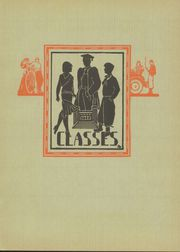 Page 15, 1930 Edition, Hazleton High School - Janus Yearbook (Hazleton, PA) online yearbook collection