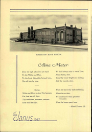 Page 14, 1937 Edition, Hazleton High School - Janus Yearbook (Hazleton, PA) online yearbook collection
