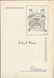 Page 15, 1937 Edition, Hazleton High School - Janus Yearbook (Hazleton, PA) online yearbook collection