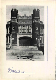 Page 16, 1937 Edition, Hazleton High School - Janus Yearbook (Hazleton, PA) online yearbook collection