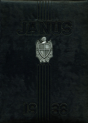 Page 1, 1938 Edition, Hazleton High School - Janus Yearbook (Hazleton, PA) online yearbook collection