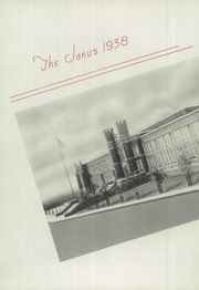 Page 12, 1938 Edition, Hazleton High School - Janus Yearbook (Hazleton, PA) online yearbook collection
