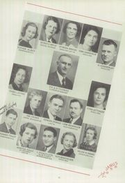 Page 17, 1938 Edition, Hazleton High School - Janus Yearbook (Hazleton, PA) online yearbook collection