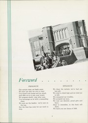 Page 10, 1939 Edition, Hazleton High School - Janus Yearbook (Hazleton, PA) online yearbook collection