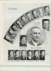 Page 16, 1939 Edition, Hazleton High School - Janus Yearbook (Hazleton, PA) online yearbook collection