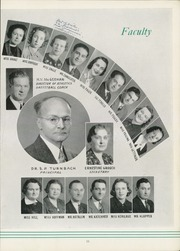 Page 17, 1939 Edition, Hazleton High School - Janus Yearbook (Hazleton, PA) online yearbook collection
