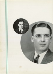 Page 8, 1939 Edition, Hazleton High School - Janus Yearbook (Hazleton, PA) online yearbook collection