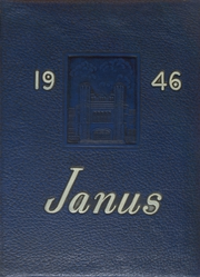 Page 1, 1946 Edition, Hazleton High School - Janus Yearbook (Hazleton, PA) online yearbook collection