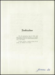 Page 7, 1946 Edition, Hazleton High School - Janus Yearbook (Hazleton, PA) online yearbook collection