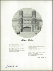 Page 8, 1946 Edition, Hazleton High School - Janus Yearbook (Hazleton, PA) online yearbook collection