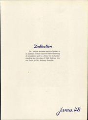 Page 15, 1948 Edition, Hazleton High School - Janus Yearbook (Hazleton, PA) online yearbook collection
