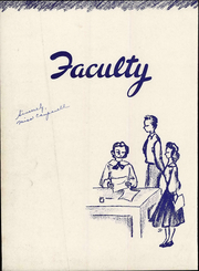 Page 16, 1948 Edition, Hazleton High School - Janus Yearbook (Hazleton, PA) online yearbook collection