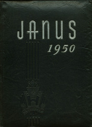 Page 1, 1950 Edition, Hazleton High School - Janus Yearbook (Hazleton, PA) online yearbook collection